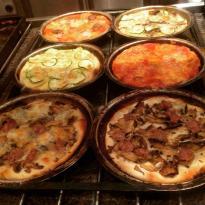 Pizzeria San Francesco dal 1964