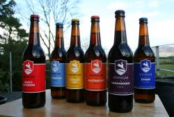 Kinnegar Brewing