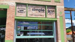 Simple Eatery & Spoon It Up