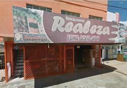 Restaurante Realeza