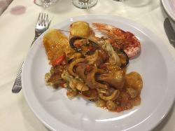 Restaurante Casa de Galicia