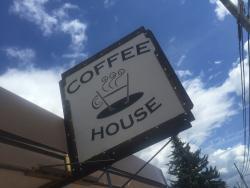 Clinton Coffee House