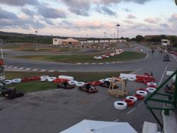 Karting Club Vendrell