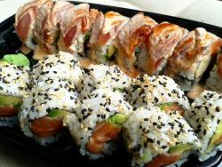 Hatoba Sushi