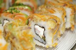 Wa Teppan & Sushi Bar
