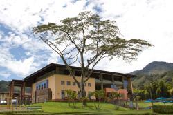 Hotel Hacienda Balandu