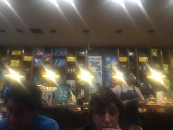 Havanna cafeteria