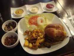 Ganash Cafe