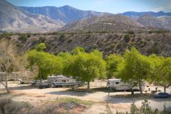 Soledad Canyon RV & Camping Resort