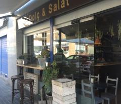Dolc & Salat