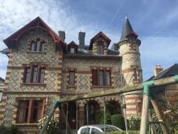 La Villa Bligny