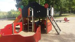 John Henes Park