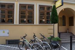 Hotel Cieszynski