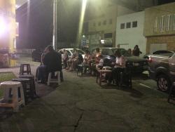 All Gustus Restaurante