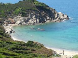 Krifi Ammos Beach