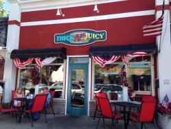 Thick 'n Juicy Diner