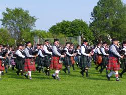 Highlands Games
