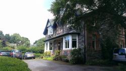 Inver Lodge