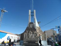 Plaza Arce