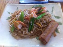 Sawasdee Authenticthai Cuisine