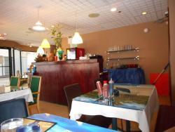 Cafe Coral de Cuba