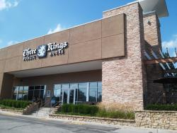 Three Kings Public House (Des Peres)