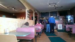 Morenita's