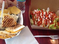 Char Burrito Bar