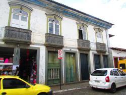 Casa Barao de Pontal