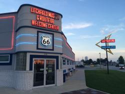 Litchfield Museum & Route 66 Welcome Center