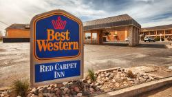 Best Western Red Carpet Inn