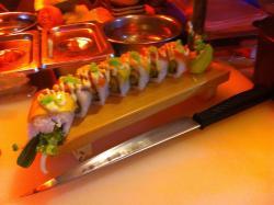 Sushi Nhi Restaurant