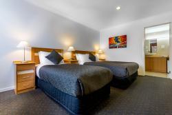 Best Western Melbourne's Princes Park Motor Inn