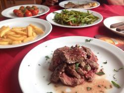 Restaurant Zaluzany