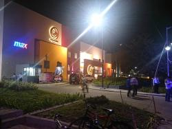 City Center Haldia