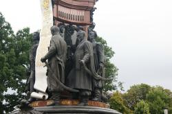 Monument to Catherine the Great