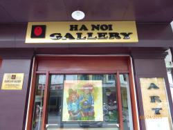 Hanoi Art Gallery