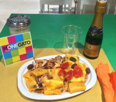 Monegato Primi Secondi a Nessuno - Via Verdi