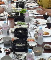 ARA Korean Restaurant
