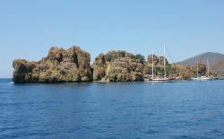 Прогулка по Эгейским островам