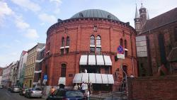 Planetarium - Toruń