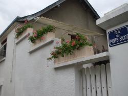 Hotel le Thouarsais