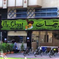 Mrchaat