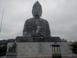 Ikitsuki Daigyoran Kannon