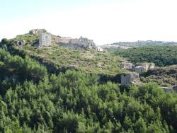 Saladin (Selahedîn) Citadel