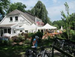 Cafe Und Hotel Seerose