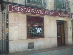 Ta chi lin