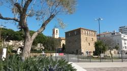 Musée de la Tour Carrée
