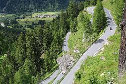 Umbrail Pass