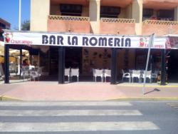 Bar La Romería